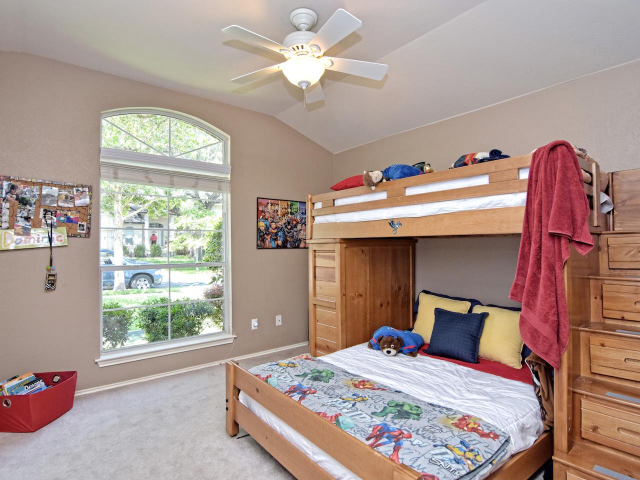 023_3rd Bedroom