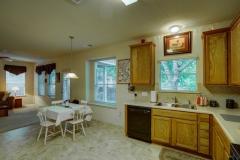 Kitchen Living 1