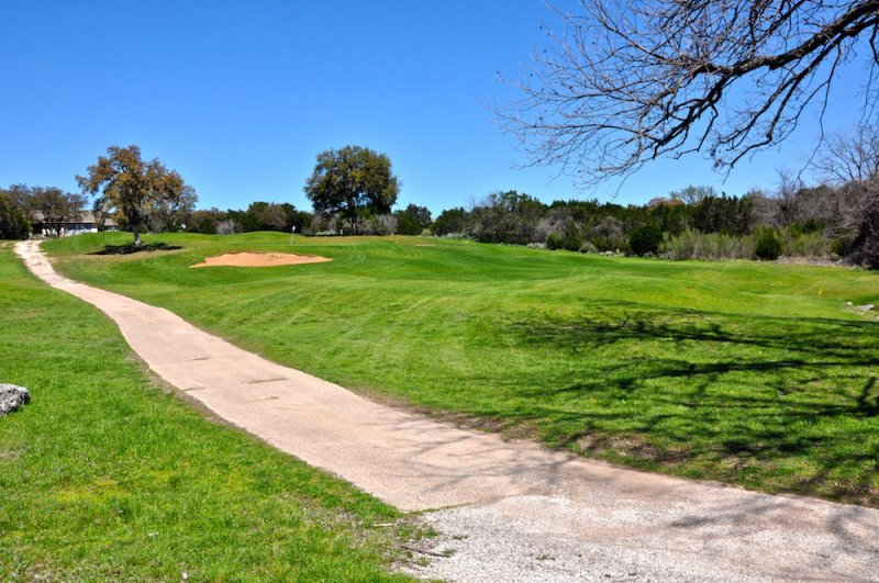 Highland Lake Estates Golf Coarse