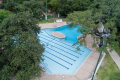 Shady Hollow Amenities Community Pool